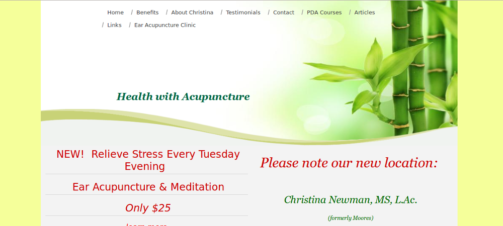 healthwithacupuncture